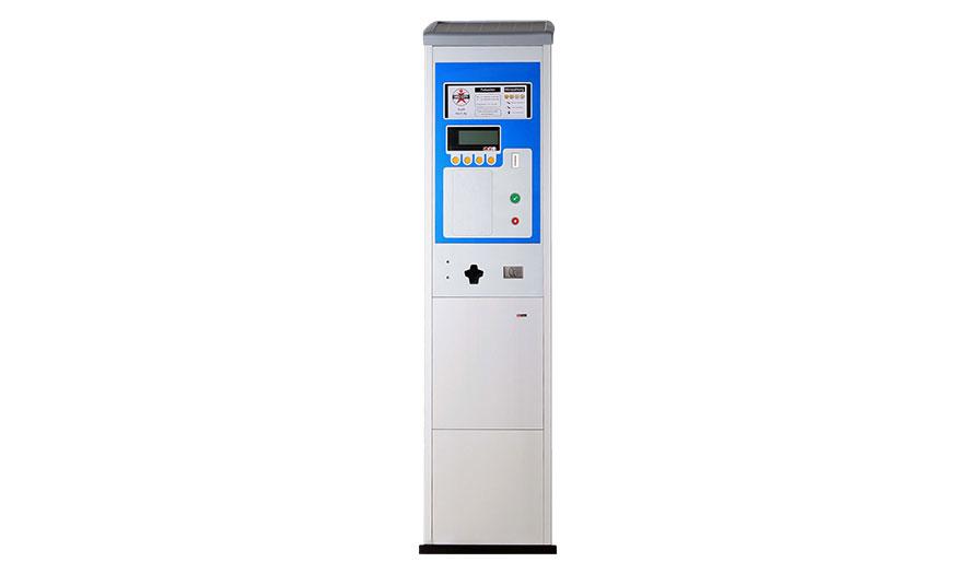 Produktbild Citea Parkscheinautomat