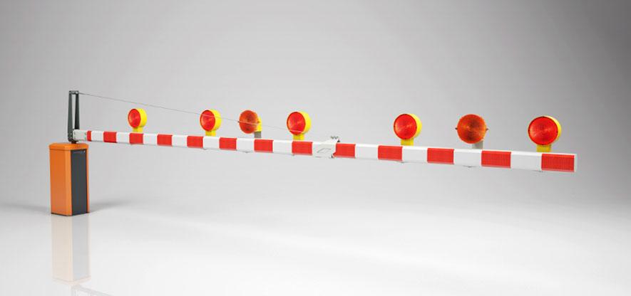 Produktbild Horizontalschranke - Traffic H1