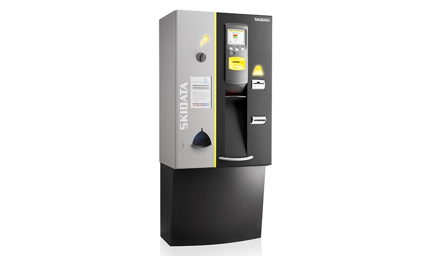 Produktbild Easy.Cash Bezahlautomat